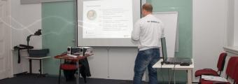 Rotkreuz-Einführungsseminar