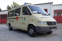 Betreuungszugkraftwagen