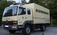 Gerätewagen Betreuung